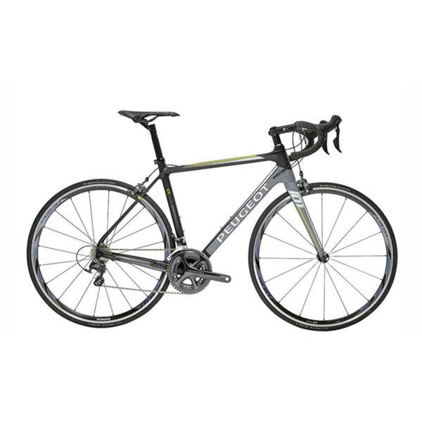 R01-100 универсален черен/зелен